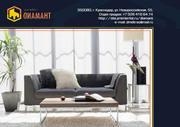 Производство,  установка: Мебель,  матрацы,  дизайн света