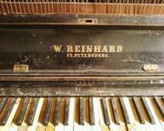Фортепиано W.K.Reinhard