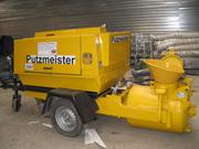 продажа putzmeister 3241,  аренда putzmeister 3241