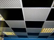 Подвесной потолок Армстронг,  реечный потолок,  кассетный потолок,  грильято