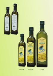 оливковое масло  Греция- Халкидики