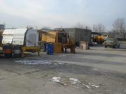 Стационарный бетононасос Elkon 60
