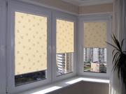 Жалюзи и Рулонные шторы в Краснодаре