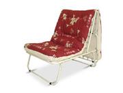 Кресло-кровать-раскладушка.