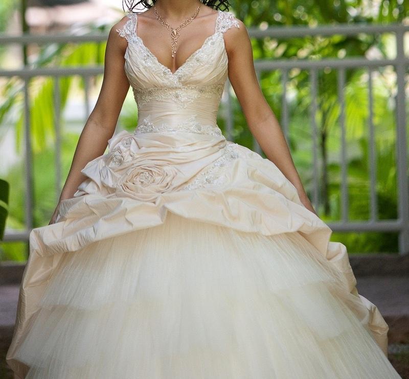Свадебные платья напрокат краснодар 1