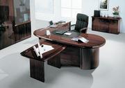 Широкий выбор офисной мебели!