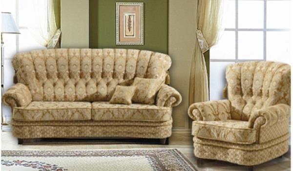 Мягкую мебель тула
