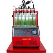 Установка для комплексной диагностики и очистки инжектора