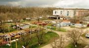 ООО «Газпром бурение» предлагает в аренду Каневскую базу производствен