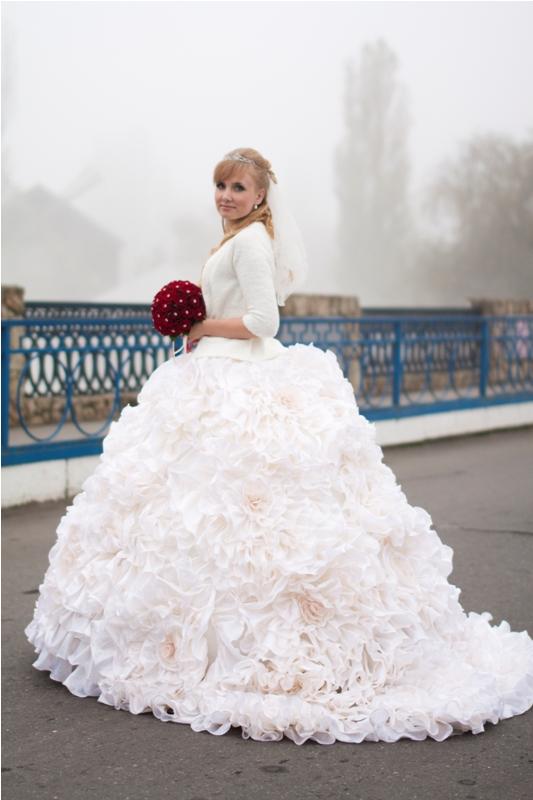 Свадебное Платье Краснодар Цены 36