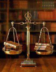 Представительство в суде.Юридические услуги.