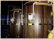 Мини пивоварня - пивзавод Blonder Beer от компании Techimpex.