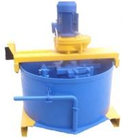 Бетономешалка для производства блока,  керамзитоблока,  плитки.