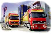 Оказываем транспортные услуги юридическим и физическим лицам