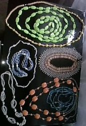 бижутерия,  колье,  бусы,  браслеты,  ожерелья,  кулоны,  серьги