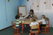Детский развивающий центр Настюша
