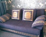 Ремонт и перетяжка мягкой мебели в Краснодаре.