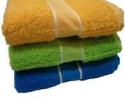 Широкий ассортимент текстильной продукции с доставкой в Краснодар