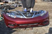 Оригинальные автозапчасти Nissan Infiniti