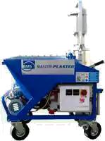 Оборудование для стяжки запчасти и комплектующие Putzmeister/Brinkmann