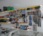 Торгово-выставочное оборудование(магазины, аптеки, павильоны)
