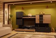 Корпусная мебель под заказ для Вас