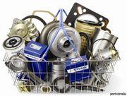 Продажа запчастей для погрузчиков Nissan, Toyota, Mitsubishi, TCM, Komatsu