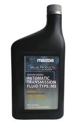 Продам оригинальное масло Mazda ATF M5,  жидкость для АКПП