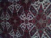 антикварный ковёр