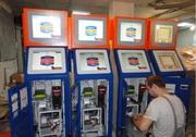 Платежные терминалы от производителя в Краснодарском крае
