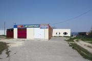 Продаю здание СТО 150 кв.м. на побережье Таманского залива!!!
