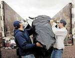 Вывоз мусора. Разнорабочие. Краснодар