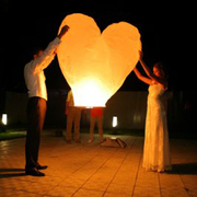 Небесные фонарики- порадуйте своих любимых и родных