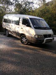 Заказ,  аренда автобусов в Краснодаре