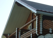 Деревянное домостроение (проектирование,  изготовление,  монтаж)