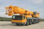 Услуги Кранов от 16 до 80 тонн