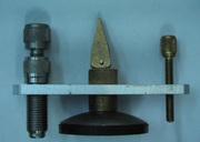 Инжектор в сборе для ремонта автостекол AX8 (РФ)