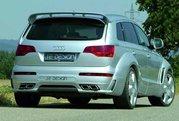 продаю бу запчасти Audi Q7