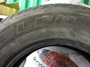 продаю покрышки Bridgestone Dueler H/T D684 R17