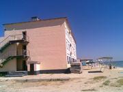Продам прибыльный пансионат на берегу моря (1-я линия)