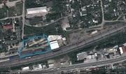 База 0, 9 га с ж/д веткой и складскими помещениями Краснодар