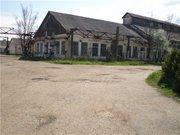 ПРОДАЕТСЯ  база в центре г. Апшеронск 8000 кв.м Собственник ФОТО.