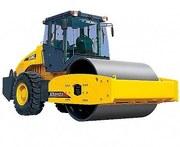 Дорожный Каток XCMG  XS142J