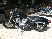 Harley Davidson Sporster 883 2005 года выпуска