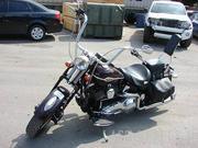 Harley-Davidson FLSTSCI Softail Springer Classic 2005