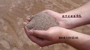Отсев  0—10,  песок крупно-зернистый 0-5,  0-8  в Краснодаре с доставкой