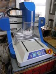 Продам фрезерно-гравировальный станок с ЧПУ Sicono Sic-330
