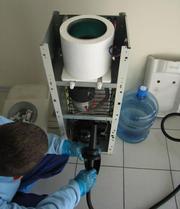 Ремонт и сервисное обслуживание кулеров для воды