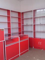 Изготовление торгово-офисного оборудования