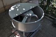 Оборудование для производства искусственн. мрамора